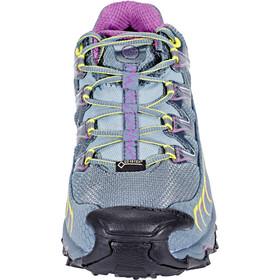 La Sportiva Ultra Raptor GTX Zapatillas running Mujer, slate/purple